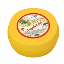 Cheese «Gollandsky Novy» 30% (weight)