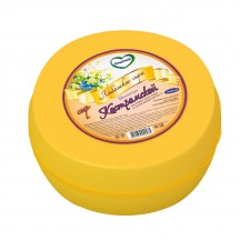 Cheese «Kostromskoy» 45% (weight) (Luban)
