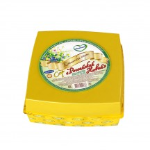 Cheese «Rossysky Novy» 50% (weight) (Kopyl)