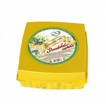 Cheese «Rossysky Osoby» 50% (weight) (Kopyl)