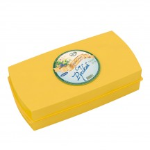 Cheese «Russky» 45% (euroblock)