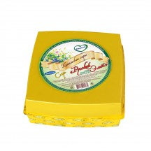 Cheese «Russky Elit» 50% (weight) (Kopyl)