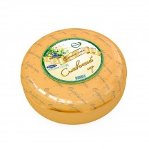 Cheese «Slivochny» 50% (weight)