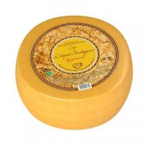Cheese «Stary Amsterdam» 45% (weight)